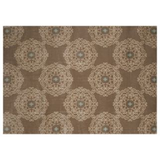 United Weavers Nouveau Chambord Medallion Rug