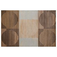 United Weavers Nouveau Shaded Dusk Geometric Rug