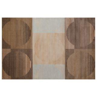 United Weavers Nouveau Shaded Dusk Geometric Rug