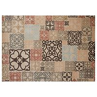 United Weavers Nouveau Bistro Medallion Rug