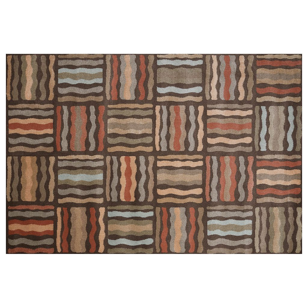 United Weavers Nouveau Pablo Geometric Rug
