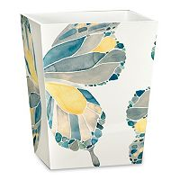 Popular Bath Shell Rummel Butterfly Wastebasket
