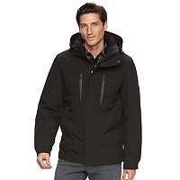 Men's ZeroXposur Stretch Carbon Hooded Jacket