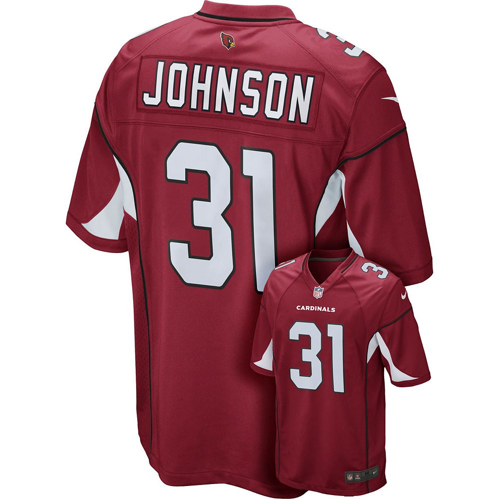 david johnson jersey cheap