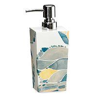 Popular Bath Shell Rummel Butterfly Soap Dispenser