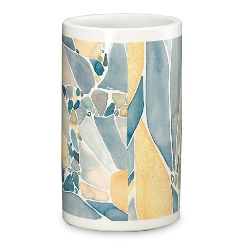 Popular Bath Shell Rummel Butterfly Tumbler