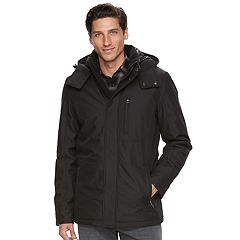 Men's ZeroXposur Summit Hooded Jacket
