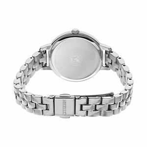 Citizen Eco-Drive Women's Chandler Stainless Steel Watch - EW2440-53A