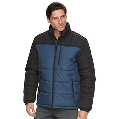 Men's ZeroXposur Flex Puffer Jacket