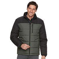 Men's ZeroXposur Flex Puffer Jacket
