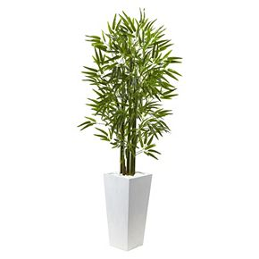 nearly natural Artificial Bamboo Tree