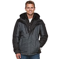Men's ZeroXposur Radar 3-in-1 Systems Jacket