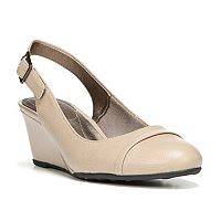 LifeStride Judge Women's Dress Wedges
