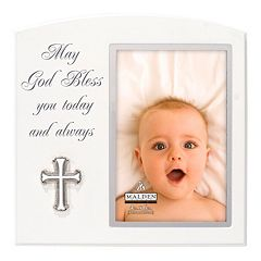 Malden 'God Bless' 4' x 6' Frame