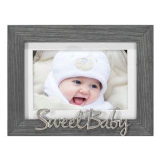 """Malden """"Sweet Baby"""" 4"""" x 6"""" Frame"""