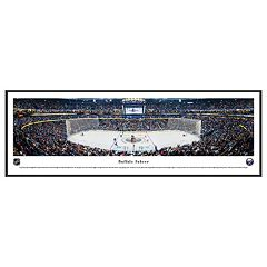 Buffalo Sabres Stadium Framed Wall Art