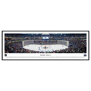 Buffalo Sabres Stadium Framed Wall Art
