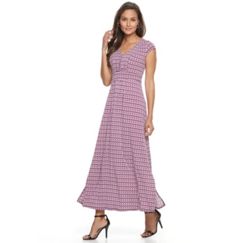 Maxi Dresses | Kohl's