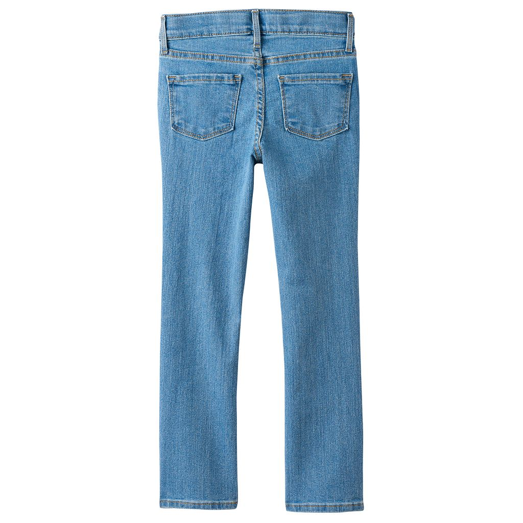 Girls 4-10 SONOMA Goods for Life™ Skinny Jeans
