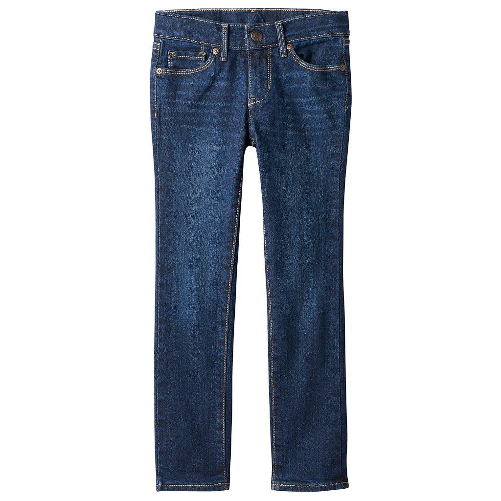 Girls 4-10 SONOMA Goods for Life™ Skinny Jeans