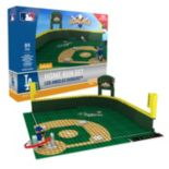OYO Sports Los Angeles Dodgers 87-Piece Home Run Set