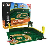 OYO Sports San Francisco Giants 87-Piece Home Run Set
