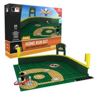 OYO Sports San Francisco Giants 87-Piece Home Run Set
