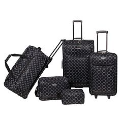 Prodigy Forest Park 5 pc Luggage Set