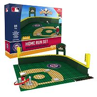 OYO Sports Washington Nationals 87-Piece Home Run Set