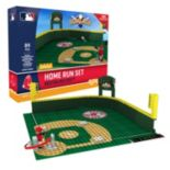 OYO Sports Boston Red Sox 87-Piece Home Run Set
