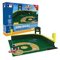 OYO Sports Kansas City Royals 87-Piece Home Run Set