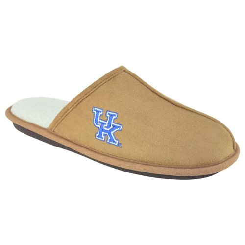 Men's Kentucky Wildcats Scuff ... Slipper Shoes