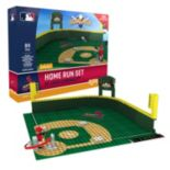 OYO Sports St. Louis Cardinals 87-Piece Home Run Set