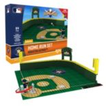 OYO Sports Houston Astros 87-Piece Home Run Set