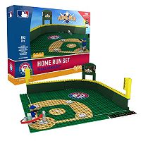 OYO Sports Texas Rangers 87-Piece Home Run Set
