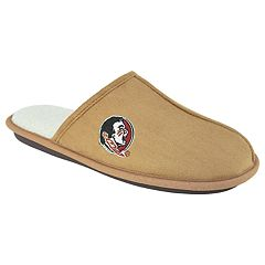 Men's Florida State Seminoles Scuff Slipper Shoes