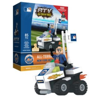OYO Sports New York Mets 85-Piece ATV with Superfan Set