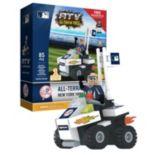 OYO Sports New York Yankees 85-Piece ATV with Superfan Set