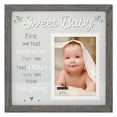 Malden 'Sweet Baby' 5' x 7' Frame