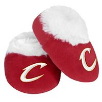 Newborn Forever Collectibles Cleveland Cavaliers Booties
