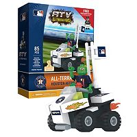 OYO Sports Houston Astros 85-Piece ATV with Mascot Set