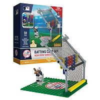 OYO Sports New York Yankees 59-Piece Batting Cage Set
