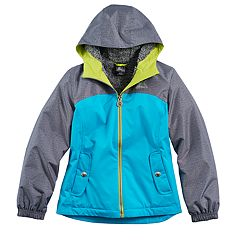 Girls 7-16 ZeroXposur Elissa Midweight Transitional Jacket