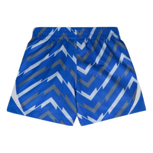 Toddler Boy Nike Dri-FIT Avalanche AOP Active Shorts