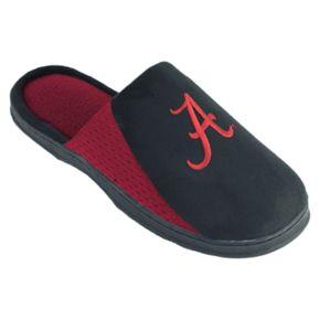 Men's Alabama Crimson Tide Scuff Slippers