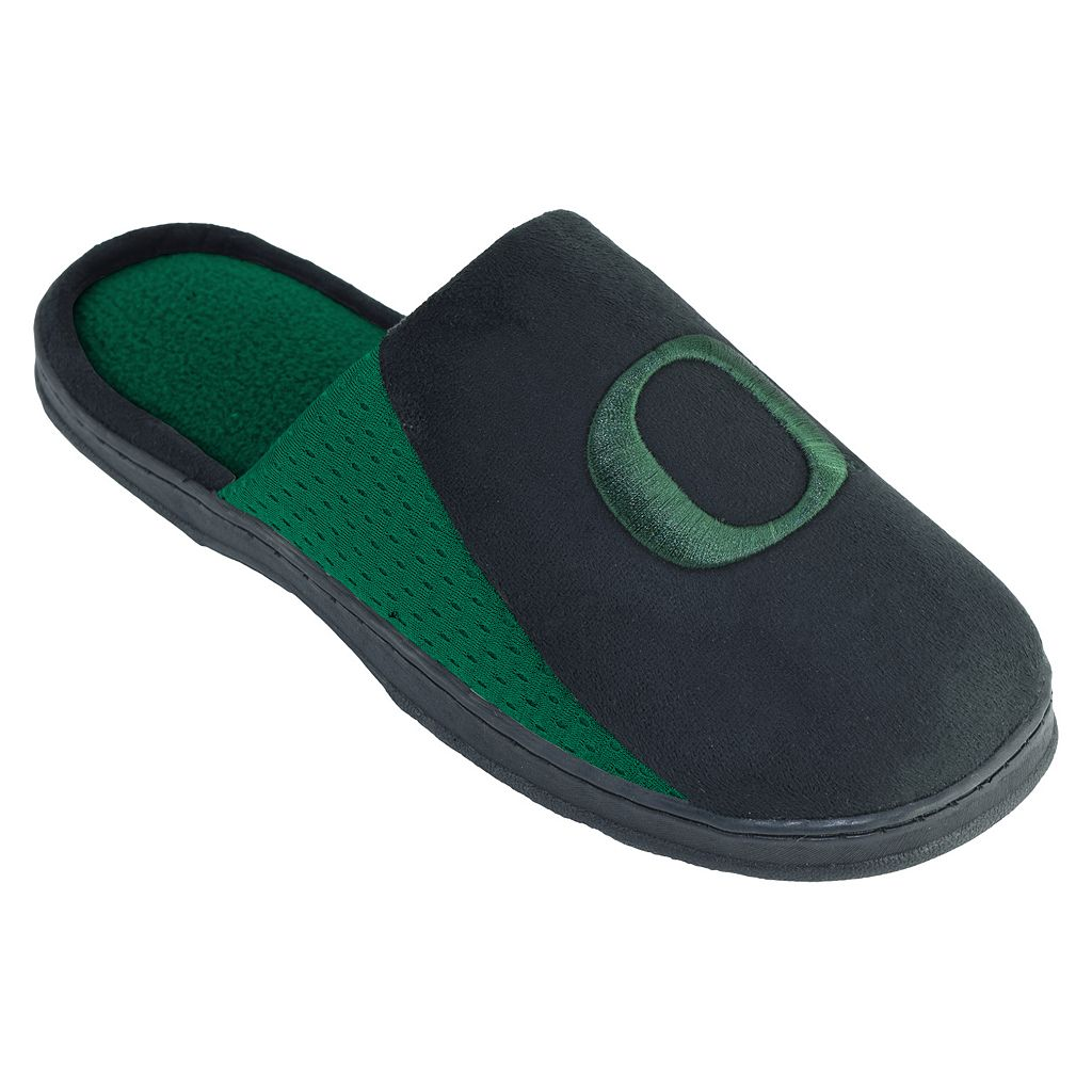 Men's Oregon Ducks Scuff Slippers