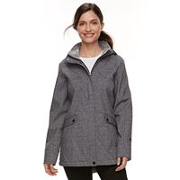 Women's ZeroXposur Soft Shell Jacket