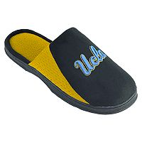 Men's UCLA Bruins Scuff Slippers