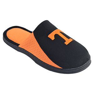 Men's Tennessee Volunteers Scuff Slippers