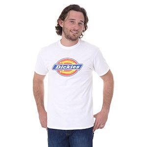 Big & Tall Dickies Logo Tee